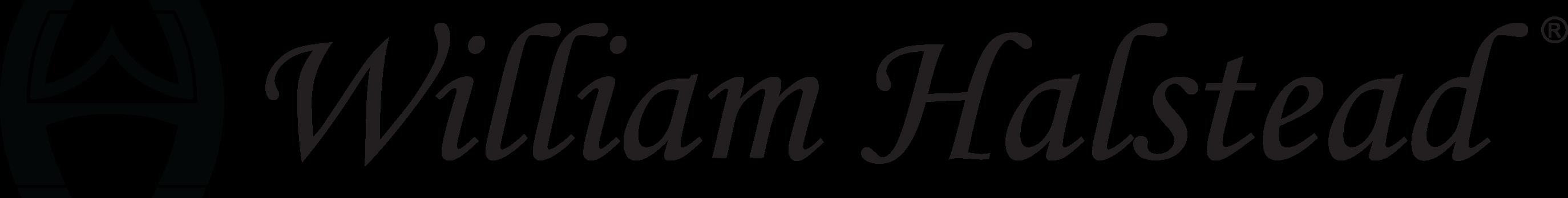William Halstead Logo